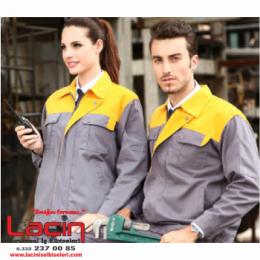 Sektörel İş Elbiseleri