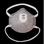 3011 V FFP2 NR D Aktif Karbonlu Maske